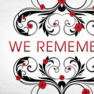 No. 057 - We Remember