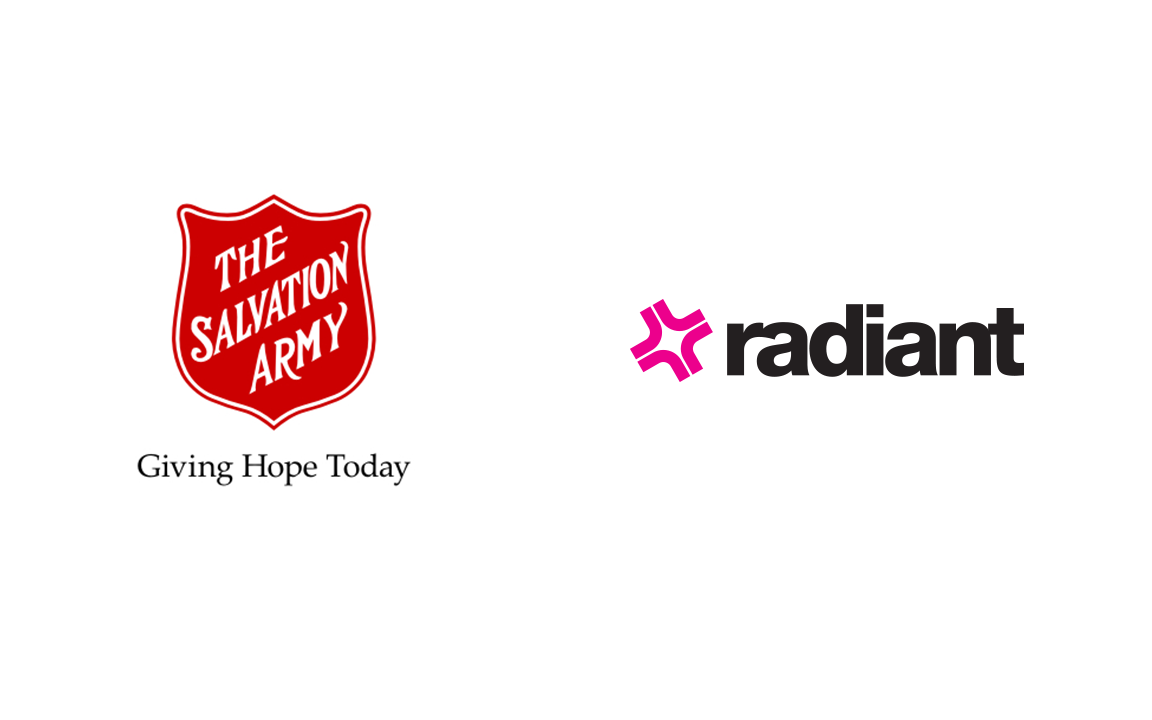 The Salvation Army: Next Steps!