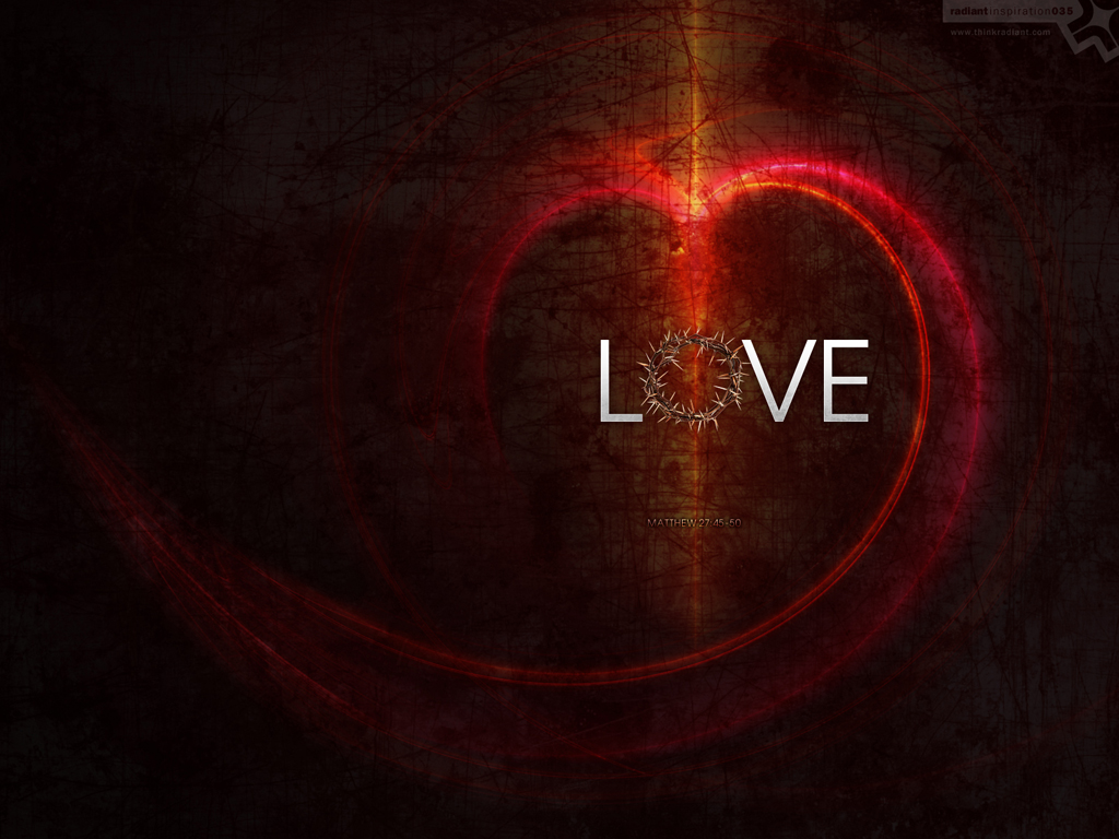 The Ultimate Love - Downloadable Desktop Image