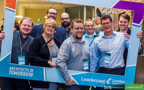 Leadercast 2016 Takeaways