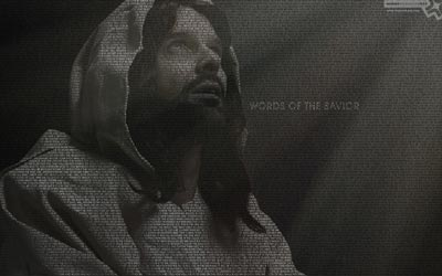 No. 039 - Words of the Savior