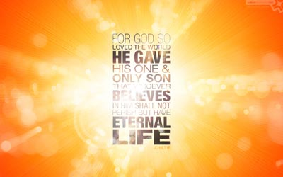 No. 065 - Eternal Life