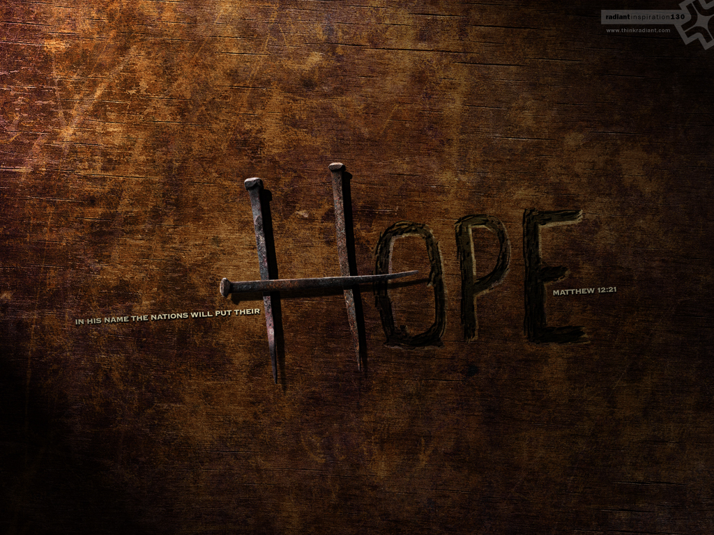 No. 130 - Hope (www.thinkradiant.com)