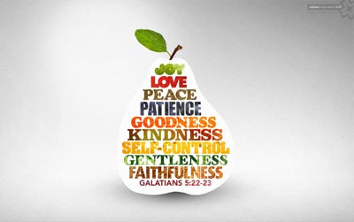 No. 137 - Fruit of the Spirit